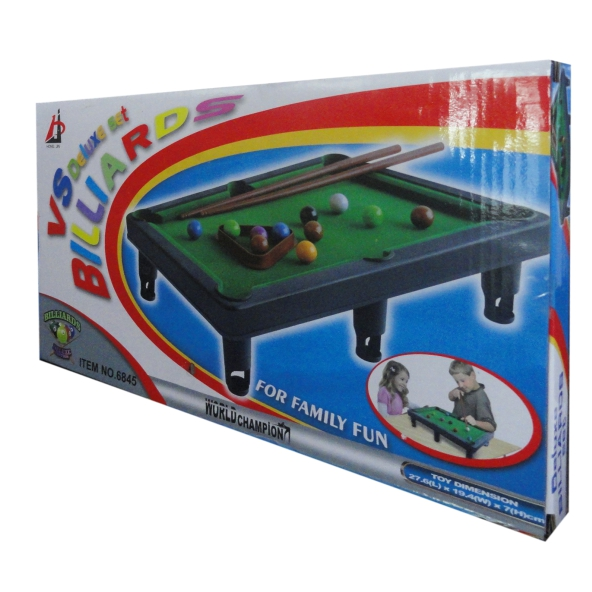 Pool Table Set Mini Pool Table For Kids - Mini billiards table set