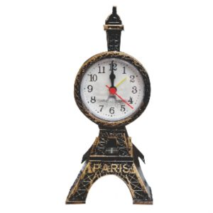 Eiffel Tower Desk Alarm Clock @ Mayfair Home