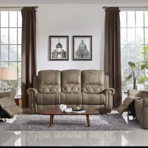 Lounge Suite with Recliners, mayfairhome